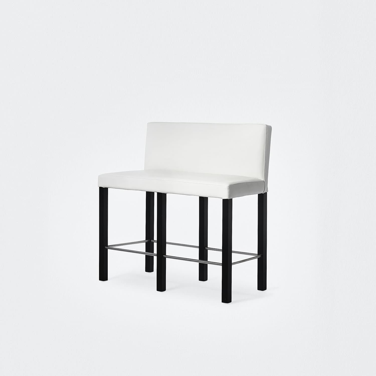 Alessia Stool 2 Seats